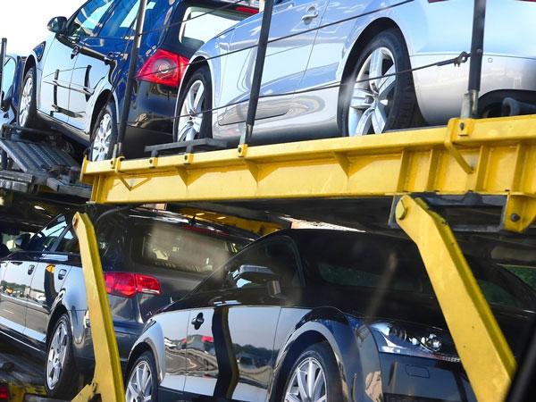 USA Auto Transport