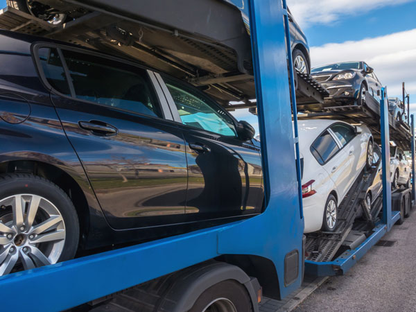 Auto Transport Michigan Florida